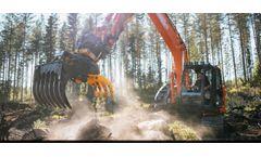 TMK MultiGrab - Demolition, Sorting Grab and Root Shear