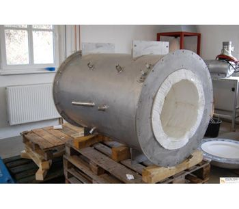 Combustion Chambers and Reactors