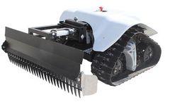 Solarino - Sand Beach Cleaner Robot