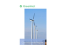 Pricing Recommendation for Dutch Wind Brochure