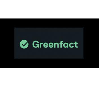 Greenfact - Real-Time Monitoring Software
