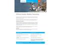 StormGeos Heli MetOps - Helicopter Logistics Software Brochure