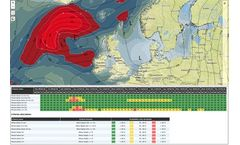 StormGeo - Offshore Weather Forecasting Software