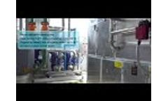 Sludge Drying System