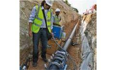 Extinguishing Water Supply System