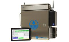 ColiMinder - Model CMI-01 - Rapid Microbiology Monitoring