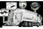EcoMobile - Waste Bin Identification System