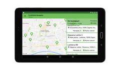 EcoMobile - Android Based Navigator Mobile Application
