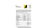 SKAPS - Model GT131 - Non Woven Geotextiles Brochure