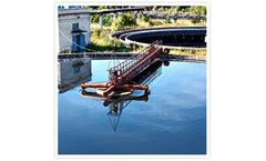 BIO-FLOC - Model 500 - For Wastewater Treatment