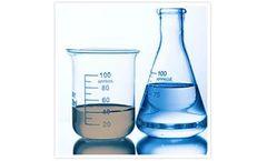 BIO-FLOC - Model SF 26 - Biopolymer used as Coagulant or Dewatering Aid