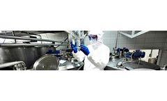 BIO-MAT - Model KF 1976 NP - All-Purpose Disinfectant & Industrial Biocide