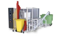 BioSAFE - Model ISS - Small Capacity Waste Treatment Systems