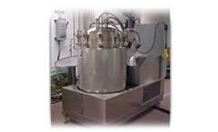 BioSAFE - Model 200-300 lb Capacity - Tissue Digester