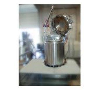 BioSAFE - Model 500 lb Capacity - Tissue Digester