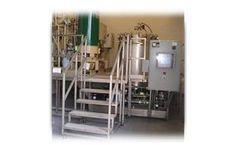 BioSAFE - Model 1500 lb Capacity - Tissue Digester