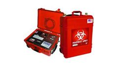 Eco-Safe - Ozone Hazmat Disinfection System