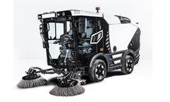 Lynx - Compact Sweeper