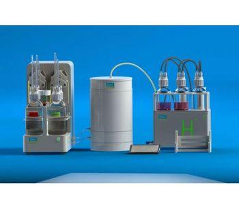 Amerlab - Model AC200 - Acid Ultra Cleaner