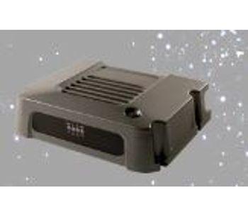 Romteck - Radio Frequency Identification System (RFID)