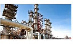 Sustainable sea water desalination solutions for chemical plant industry