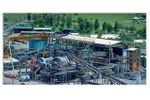 Sustainable sea water desalination solutions for mining operations industry - Mining