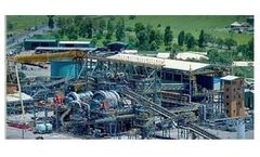 Sustainable sea water desalination solutions for mining operations industry