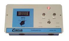 Confab - Model 850 - Turbidity Meter