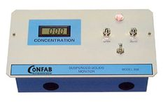 Confab - Model 950 - Suspended Solids Monitor