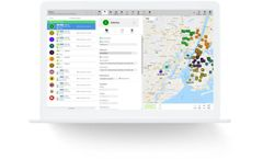 WorkWave - Route Management Software