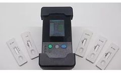 ANPTech NIDS - Model 3000 - Biothreat (BW) Detection System