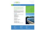 BBR´s biofilters - Flyer