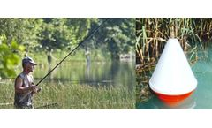Fishing 4.0 - Smart Buoy On the Fishing Pond