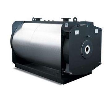 ICI Caldaie - Model REX - Hot Water Boilers