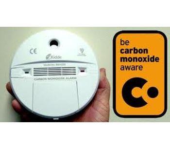 Carbon Monoxide Poisoning Training Course