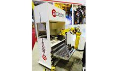 Acieta - Lean Machine