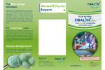 FILTER MATERIAL - Fibalon Plus - Brochure