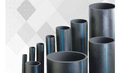 Netbor - Polyethylene Pipe