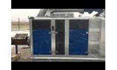 12 BBA Pumps Sewer Bypass Flood Control Pump Video