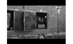 BBA Pumps PT150 Wellpoint Dewatering Pump - Ergonomic Design Video