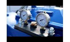 Full Vacuum BBA PT Piston Pumps Video