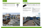 BBA - Model Type A - Discharge Pipes - Catalogue