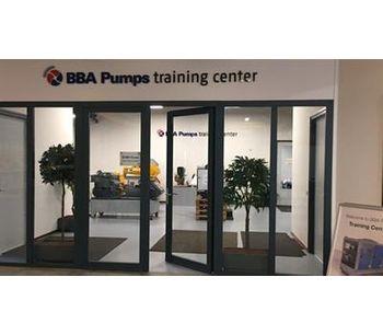 BBA Pumps - Training Center