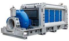 BBA Pumps - Model BA500G D675 - 20
