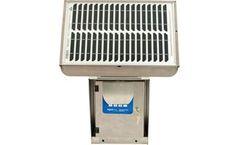 Aquamonix - Model I500 - Electromagnetic Water Flow Transmitter