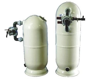 Model A100/A150/A200 - Manual Water Softeners