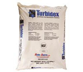 Turbidex - Filter Media (5 Micron)
