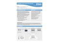 Eltek - Model SRV250 - Receiver Logger with 3G Connectivity Brochure