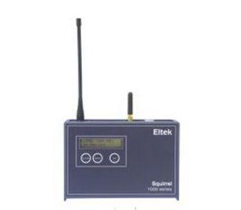 Eltek - Model SRV250 - Receiver Logger with 3G Connectivity