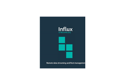 SteamLog - Remote Data Streaming and Fleet Management - Brochure